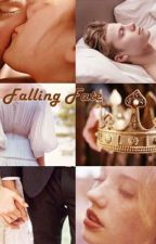 Falling Fate by SingerSchreave_