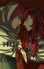 The Strings That Connect Love (Sasori Love Story) (( On Hold )) by XxCompletelyCrazyxX