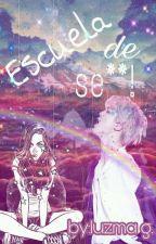 Escuela de ****!(park ji min y tu)#lemon by LuzmaGonzalez6