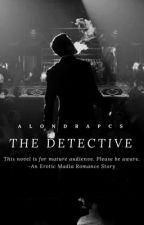 The Detective | +18 by alondrapcs