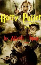 Harry Potter et l'Horcruxe perdu by Aliyah_hpup