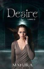 Desire (Silence 2) by Saku_Mayu
