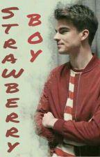 Strawberry boy [MAVY] by 123zdxkdjdvsl