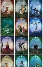 Zodiac Signs by kpop-is-lifeandlove