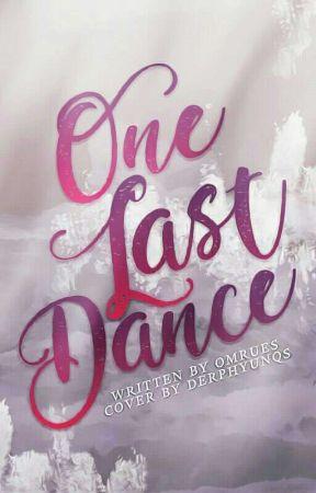 One Last Dance by omrues