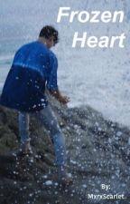Frozen heart 》Nash Grier by MxrxScarlet