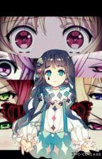 A Little Sister (Diabolik Lovers little sister) by Stargamerxox