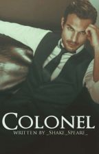 Colonel by _Shake_Speare_