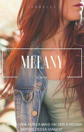 Melany: A Saga by Isa_Costa106