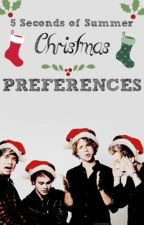 5 Seconds Of Summer Christmas Series 2013 by Bananashemmo