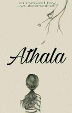Athala by _yulianahr17