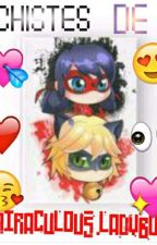 Chistes de Miraculous ladybug by Andrea-Arevalo18