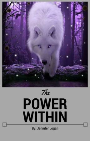 The Power Within by JennLogan