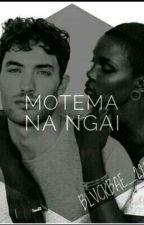 Motema na ngai ® by blvckbae_225