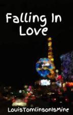 Falling In Love (Jade Thirwall) by LouisTomlinsonIsMine