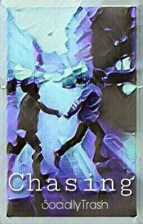 Chasing - ABDAP II by SociallyTrash