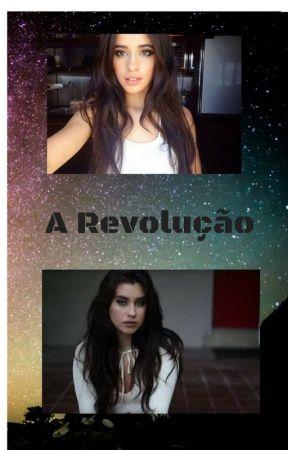 A Revolução by VickydaLolo