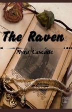 The Raven by myrabloom