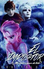 El Impostor (Jelsa)  by ChasyBlue