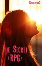 The Secret (Ein RPG) by nadyxy2