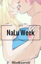 NaLu Week 2017 { Fairy Tail • NaLu } by MlleKawaii