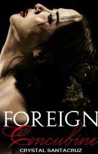 Foreign Concubine by Santacruz23