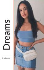 ©DREAMS ≠ C.D by JustAInfinityGirl