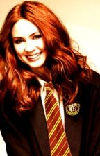 The story of Lily Evans & The Marauders by Little_Jay