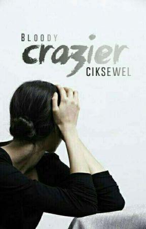CRAZIER by RosDarriel_