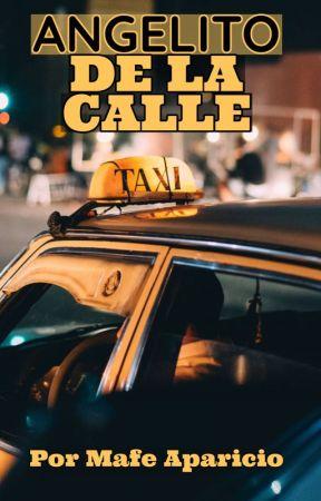 Angelito De La Calle // Ziam Mayne // by MafeAparicio