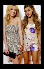 Sam and Cat  [UPDATED 6-12-16] (Lesbian/Bi Story)(Completed) by AngelBaby000