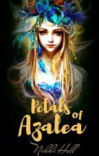Petals Of Azalea by Iamnikki1