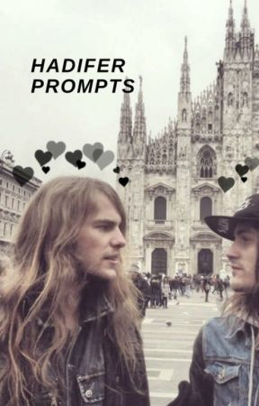 HADIFER PROMPTS  by joxeia