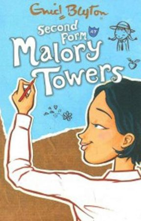 Second Form at Malory Towers by Revertatur