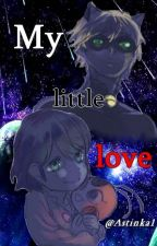 My little love by Astinka1