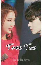 Take Two (Sungjoy) by ladadibammy