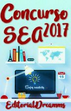 SEA 2017 ¡ACABADO! by EditorialDREAMMS