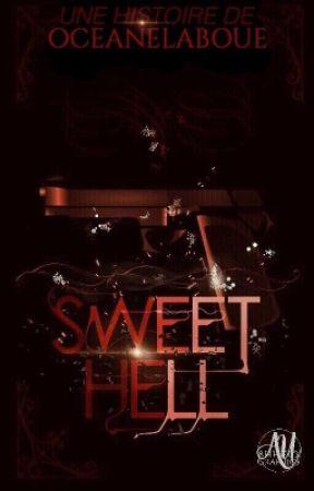 Sweet Hell by oceaneLaboue