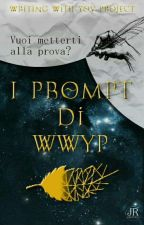 I prompt di WWYP by WritinwithyouProject
