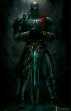 Dragon of War: Rage of the Spartan by GOGETTO_Uzumaki