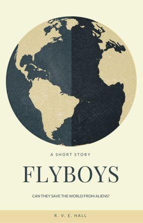 Flyboys by rvehall