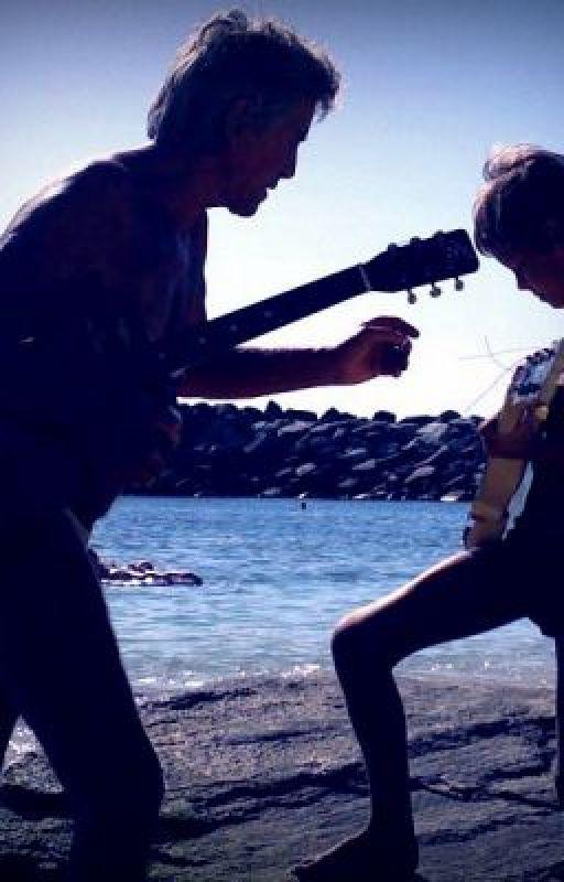 Alex Roberts el Guitarrista mas Grande de Todos los Tiempos (Para Adolescentes) by alejandrogarza7
