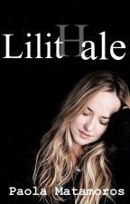 Lilith Hale  (Próximamente) by Pao_Piu