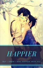 Happier by Kuchel-Ackerman