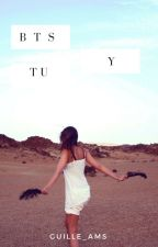 BTS y Tu by Guille_ams