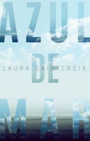 Azul de Mar by LauraSaintCroix