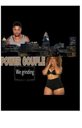Power couple by blackgirls_rock