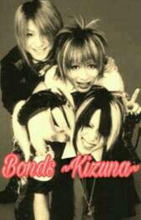Bonds ~Kizuna~ by Chi_Sakurayuu