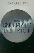 Uncharted district - RPG by LenaArsVitae