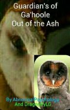 Guardian's of Ga'hoole: Out of the Ash by AbnormalPsychology